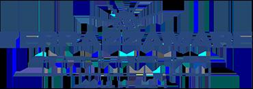 terrazzamare logo blu